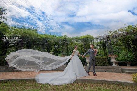 奢華雙人新㊙️造型➕婚紗➕婚攝➕錄影➕婚宴