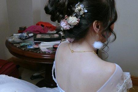 蜜靚亞新娘㊙️書雙人套餐