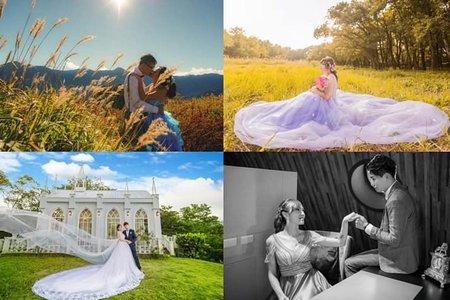 平價婚紗拍照