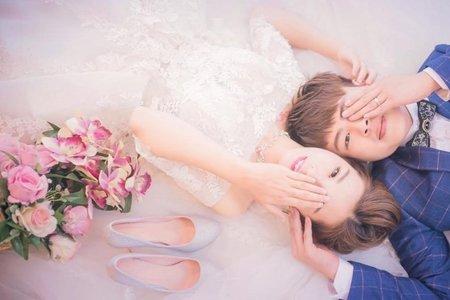 防疫婚紗小資族專用