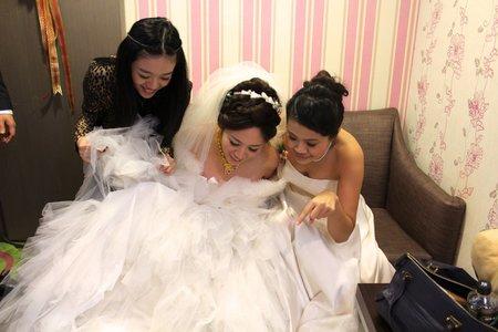 婚禮攝影方案-指定台北婚攝熊大