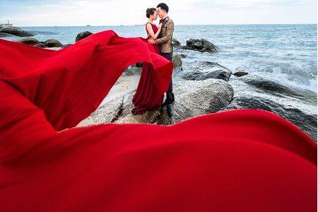 海外婚紗拍攝費用預估計算與準備工作