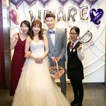 ,典雅的婚宴場地、最讓新娘放心的玩婚設計師竹庭