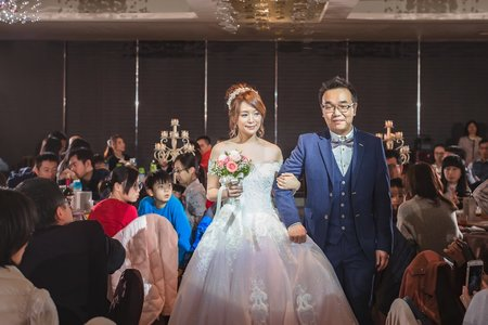 Eric + Stacey | 台中 , 天閣