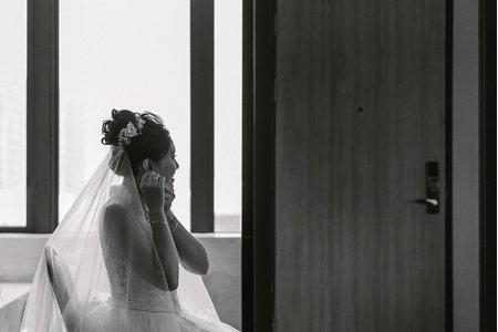 台中婚禮 | Shih yu + Song lien