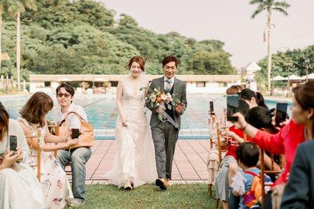 台北圓山大飯店 | Jim + Rosa
