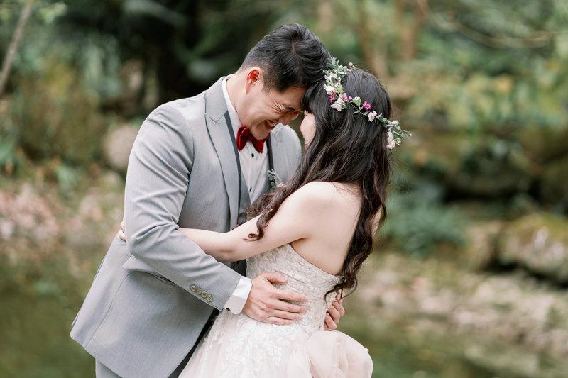 Wedding │ 婚禮動態攝影作品