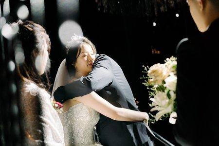 桃園皇家薇庭婚禮 | Yuna + Steven