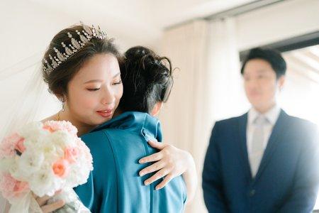 台中葳格國際婚禮 | 小映 + 孟偉