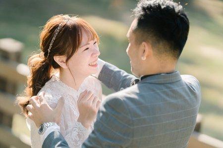 苗栗婚紗 | Mcgee+Vanessa