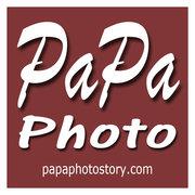 PAPA-PHOTO 婚紗影像工作室!