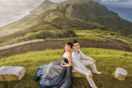 PAPA-PHOTO 自助婚紗單拍攝方案