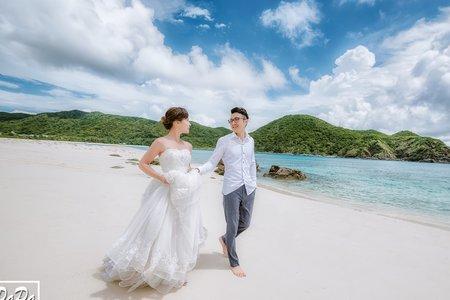 PAPA-PHOTO 婚紗全包套方案