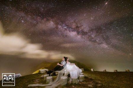 蘭嶼婚紗 廣+菱 婚攝趴趴作品 PAPA-PHOTO