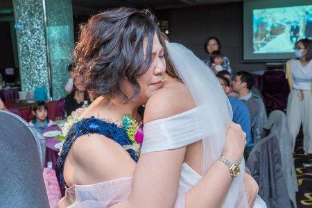💝 高雄前鎮訂婚迎娶雙儀式 💝 海寶大飯店午宴