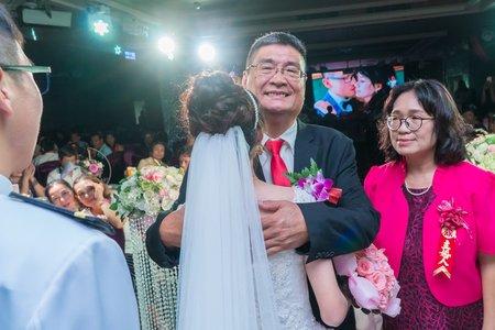 💝 高雄海寶大飯店訂婚儀式 💝 午宴