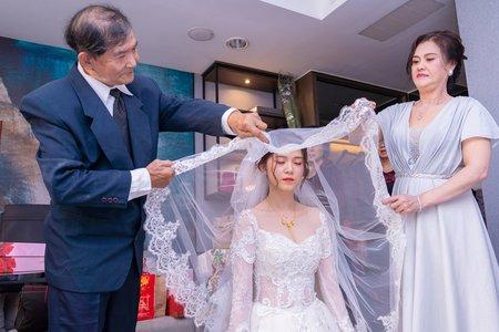 💝 高雄小港到鈞怡飯店迎娶儀式 💝 鳳山飛鳳寺晚宴