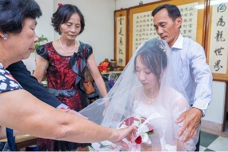💝 高雄到台南佳里訂結雙儀式 💝 高雄和樂宴會館午宴