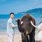 海外婚紗包套推薦:泰國拍婚紗-普吉島婚紗照