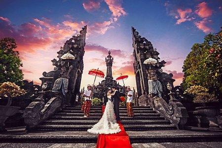 海外婚紗包套推薦-峇里島