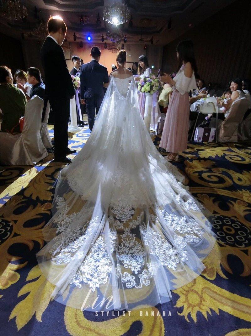 訂婚/結婚/證婚儀式+午宴作品