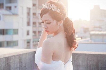 訂婚/結婚/證婚儀式+晚宴