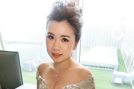 Lin_Studio蕉蕉 台南證婚晚宴