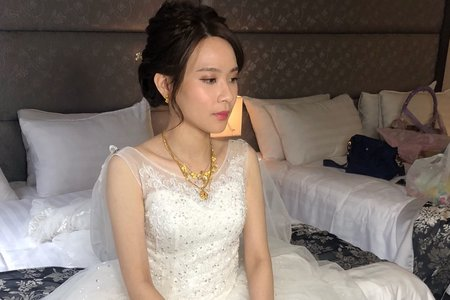 Lin_Studio 蕉蕉 南投結婚 佳倩