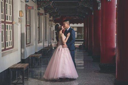 台北婚攝  8H 方案