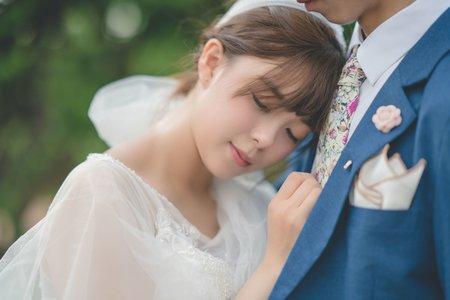【振興方案】婚禮攝影 - 國際獲獎攝影師