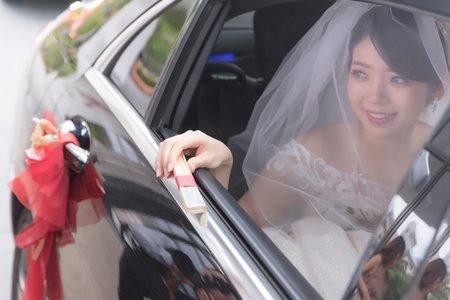 [婚禮攝影] John & Sandy 結婚儀式+午宴 | 台北萬豪酒店