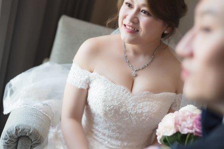 [婚禮攝影]家豪&心瀅 結婚儀式+午宴 | 海上鮮宴會館