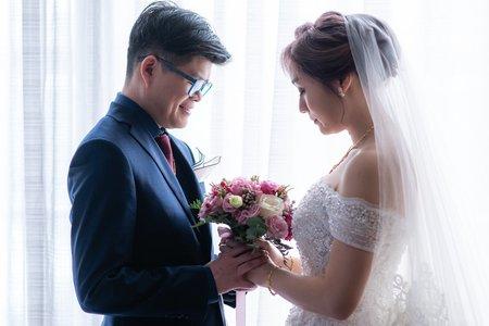 [婚禮攝影]芳偉&佳儒 雙儀式+午宴|寒舍艾美