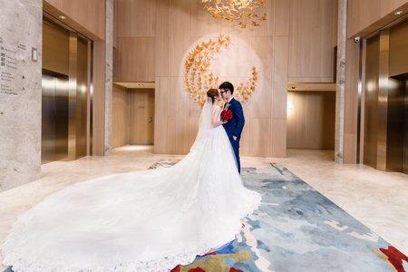 [婚禮攝影]琬婷 & 牧寰 雙儀式+午宴|格萊天漾