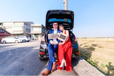[婚禮攝影] 伯禹&博文