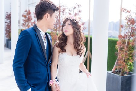 [婚禮攝影] Eric&Chun
