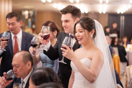 [婚禮攝影] Buster&Ting