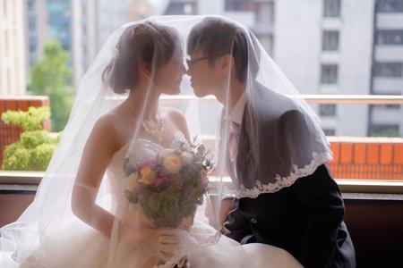 彥廷&佳惠 婚禮紀錄@青青時尚花園