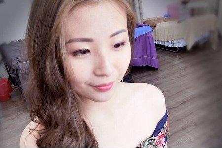 # 簡約-時尚婚紗照型