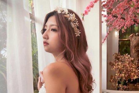 # 裸紗, 浪漫