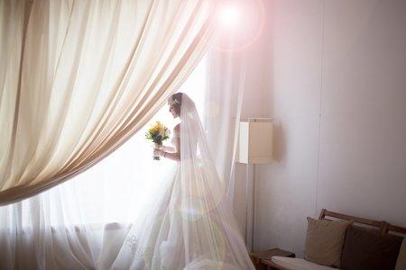 FINACHEN婚禮造型