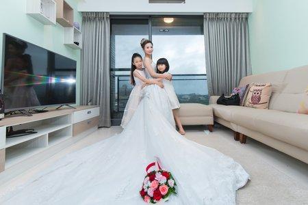 鈞鴻小雅婚禮