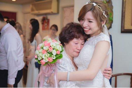 哲新俞君婚禮