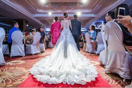 琮銘雲珊婚禮