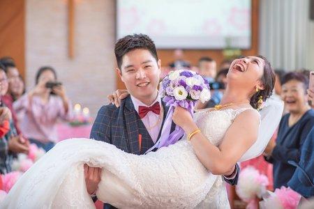 祐鈞&偑君婚禮