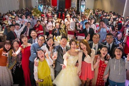 20191123玹&祥剛婚禮