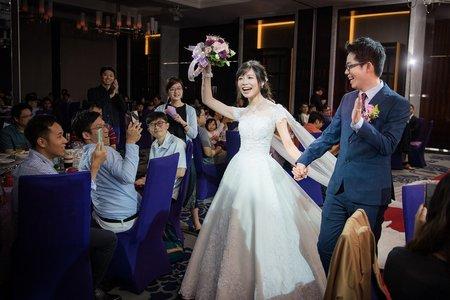 20191102采薇&思凱婚禮