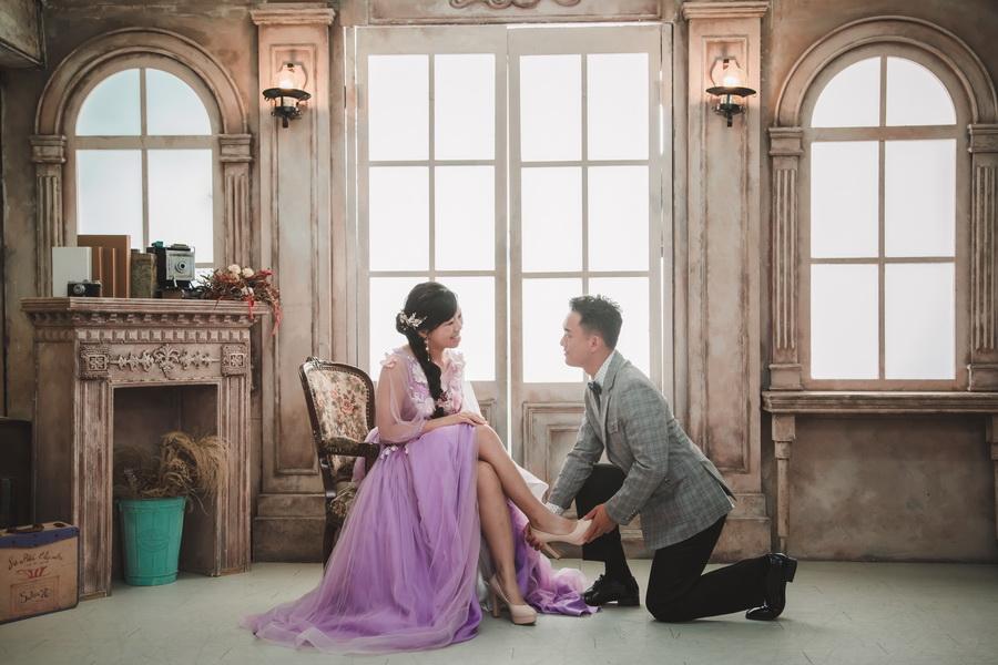 風華絕色 § 完美婚事-婚紗攝影,風華絕色因為有你才有好天氣❤️