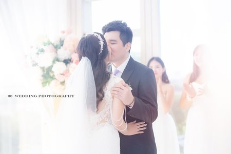 于凱&玥綺 幸福婚禮