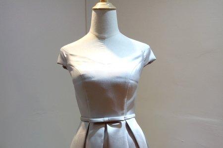 天使伴娘小禮服-伴娘服訂製|買伴娘服|伴娘服租借